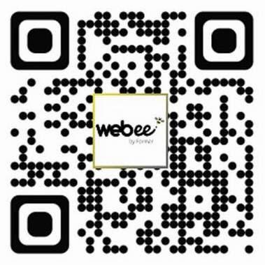 Visitá Webee desde el celular