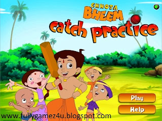 All Version of Chotta Bheem