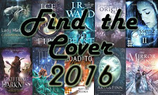 Find the Cover - Challenge 2016
