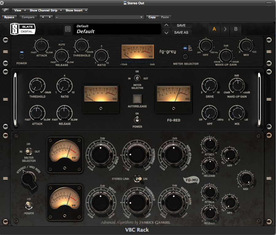 Native Instruments - Massive (STANDALONE VST AAX) Win x86 x64 - VSTorrent