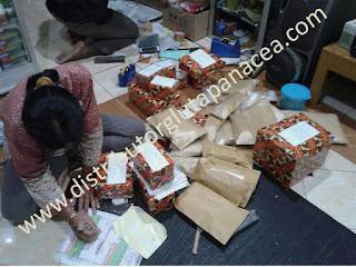 pengiriman gluta panacea 7