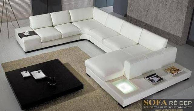 Sofa da G084