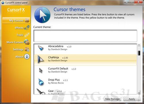 Stardock CursorFX 2.0 Plus 2