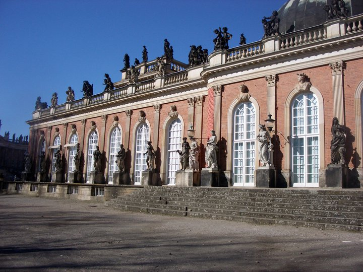 Day Tours Berlin Potsdam