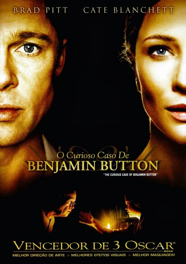 Assistir O Curioso Caso de Benjamin Button – Legendado (2008)