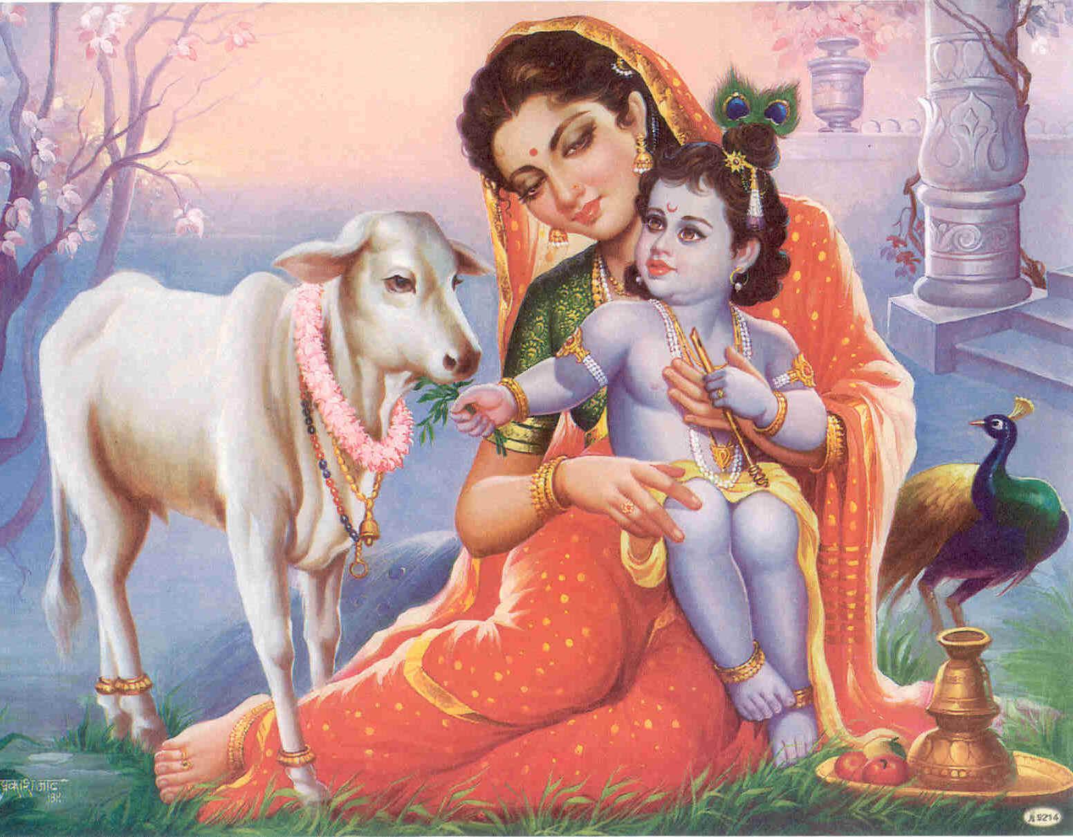 Sri Vishnu Sahasranamam Slokha For Hasta Nakshatra 1st Pada