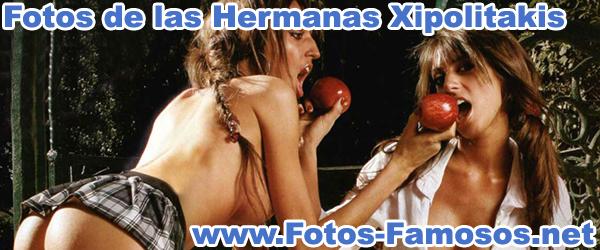 Fotos de las Hermanas Xipolitakis