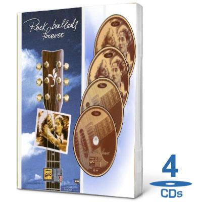 Rock Ballads Forever (Box Set) Box 2BRock