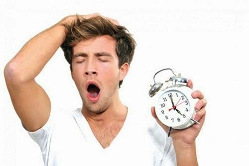 Đàn ông thiếu ngủ, tinh trùng vừa ít vừa yếu