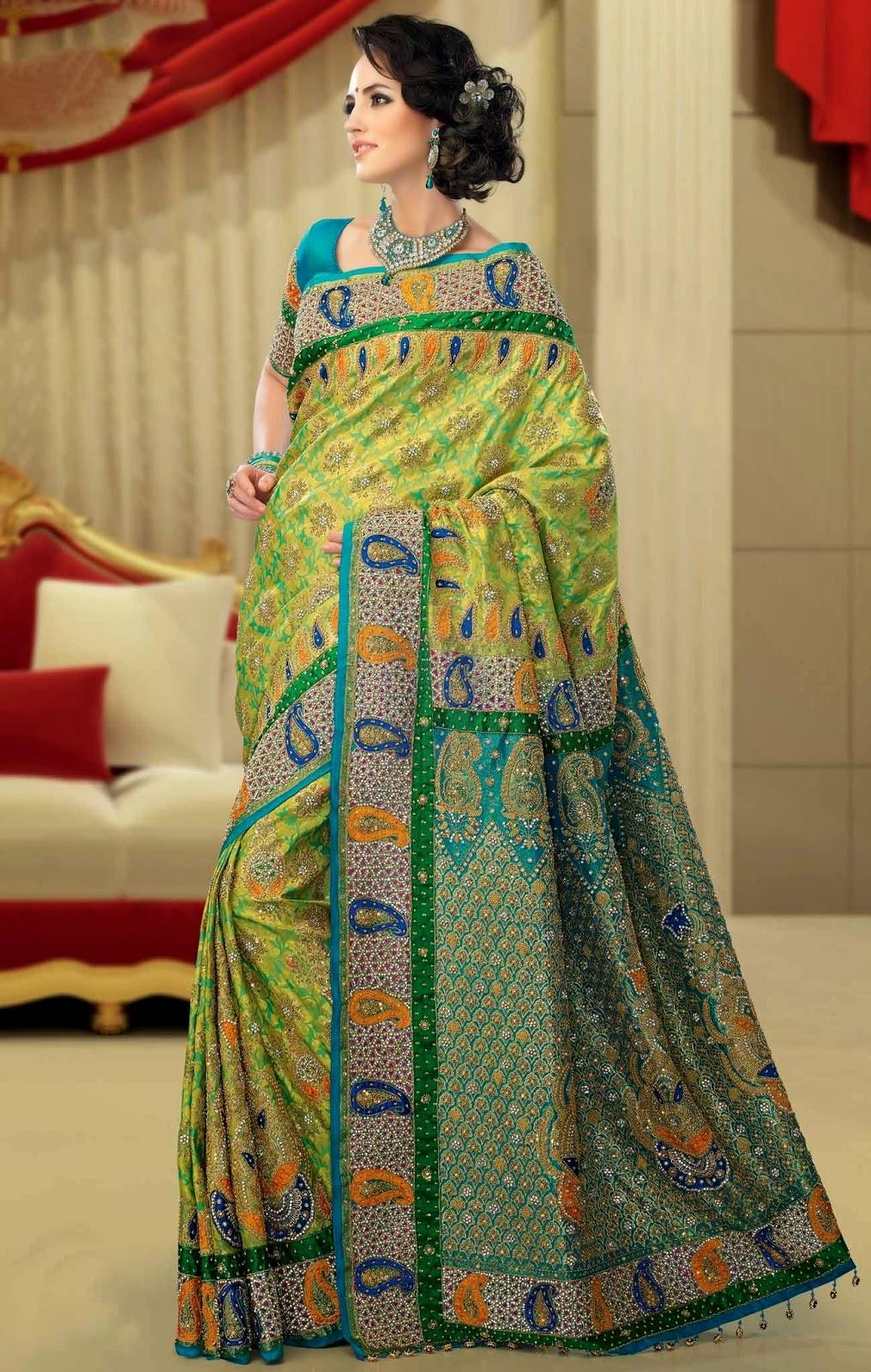 Chennai Silks Vivaha Silk Sarees