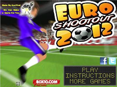 Penaltı 2012 Oyun