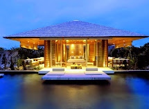 Passion Luxury Amanyara Resort - Turks & Caicos