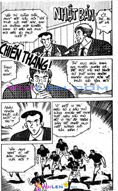 Jindodinho - Đường Dẫn Đến Khung Thành III Tập 56 page 103 Congtruyen24h