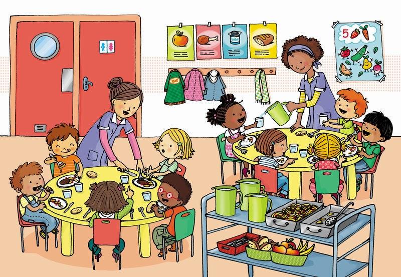 La Cantine Gourmet School Dinners