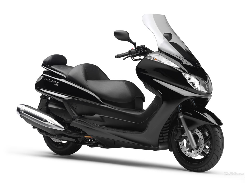 2012 Yamaha Majesty   Sport Cars and Motorcycle News