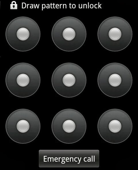 Android Lock System on iPhone ~ Cydia Masters