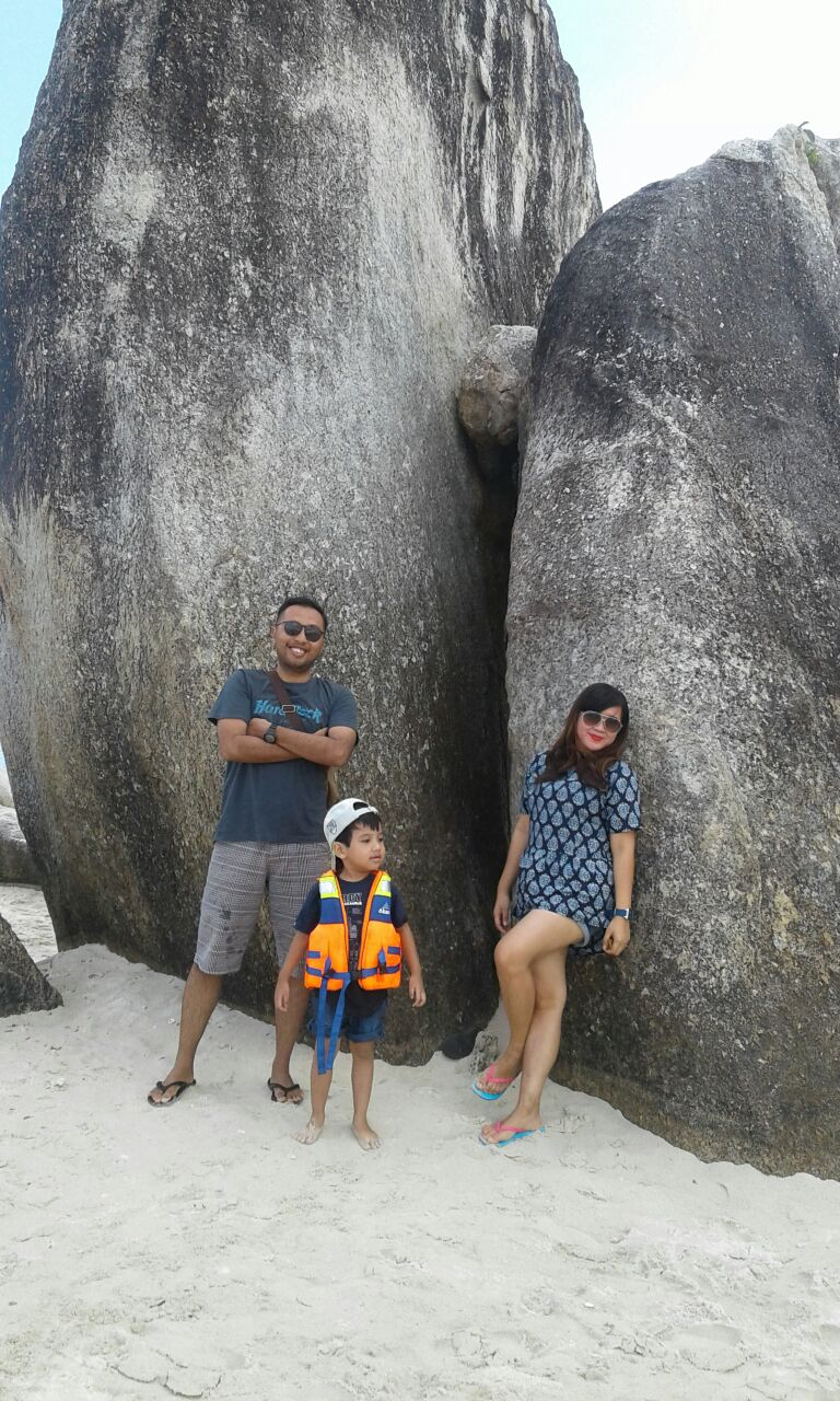 BELITUNG TOUR 3D2N 24-26 SEPT 2017