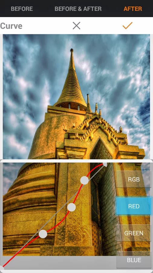 HDR FX Photo Editor Pro v1.5.6
