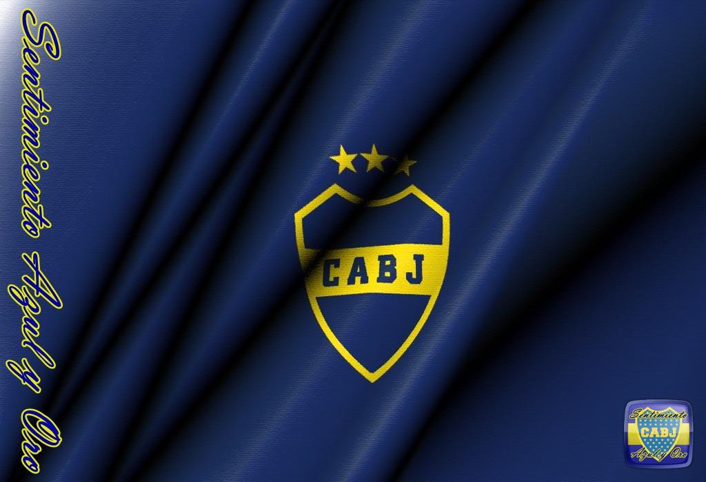 oficial de Boca Juniors: Fondos de Pantalla de Sentimiento Azul y Oro