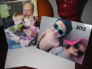 Elephoto Holiday Notecards