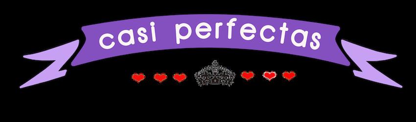 CASI PERFECTAS by PATRIZIA LOPEZ