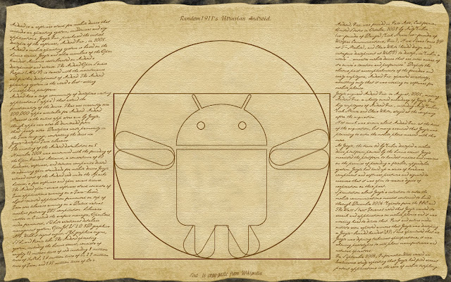 a-representation-of-the-leonardo-da-vinci-vitruvian-man-with-the-man-being-replaced-by-the-logo-of-android