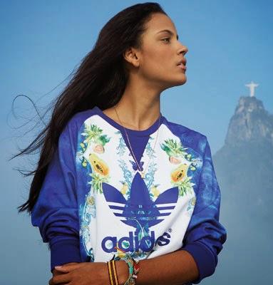 Adidas originals The Farm Company nueva colección otoño invierno 2014
