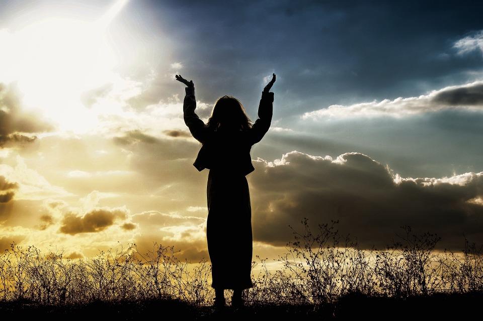Curso de oração