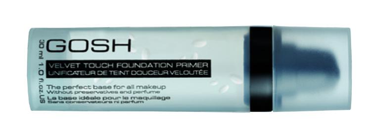 Gosh Velvet Touch Foundation Primer