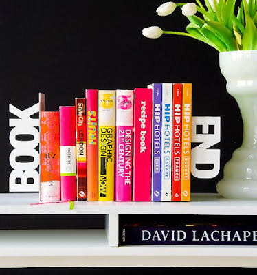 20 Creative and Cool Bookends (20) 15