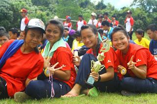 Kejohanan Sofbol MSS Sibu 2013 - Kolej Vokasional Sibu