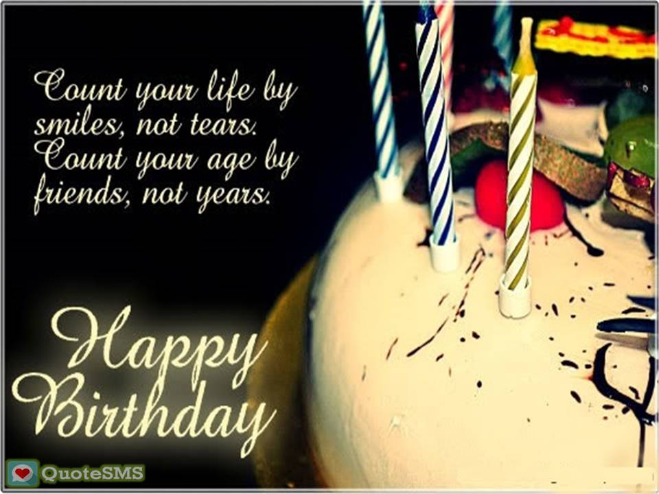 Happy Birthday Lost Loved Ones Quotes : Happy Birthday Quotes SMS, Wishes, Messages and Images: Wish Birthday ...