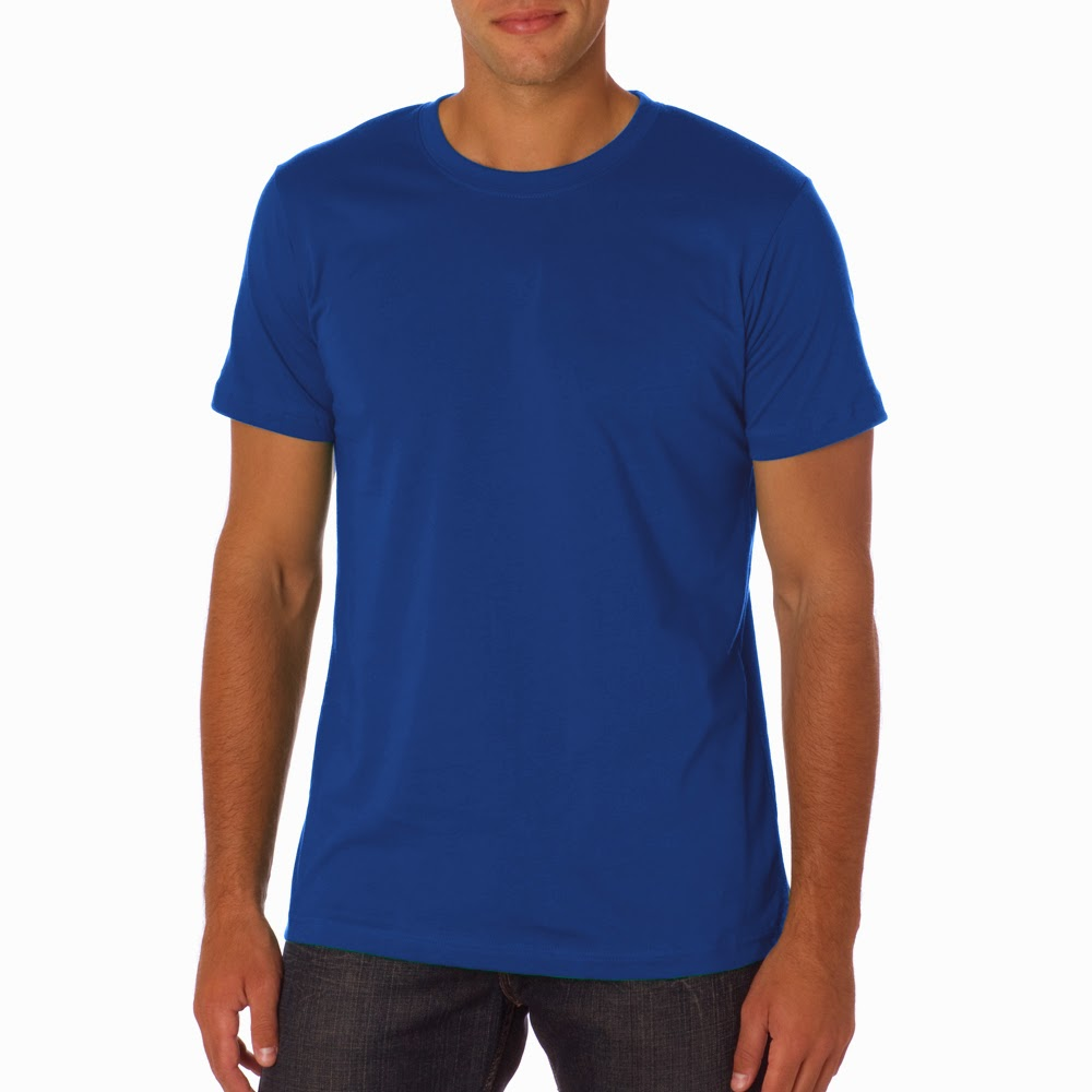 Images For Royal Blue T Shirt Design Template Fashion S