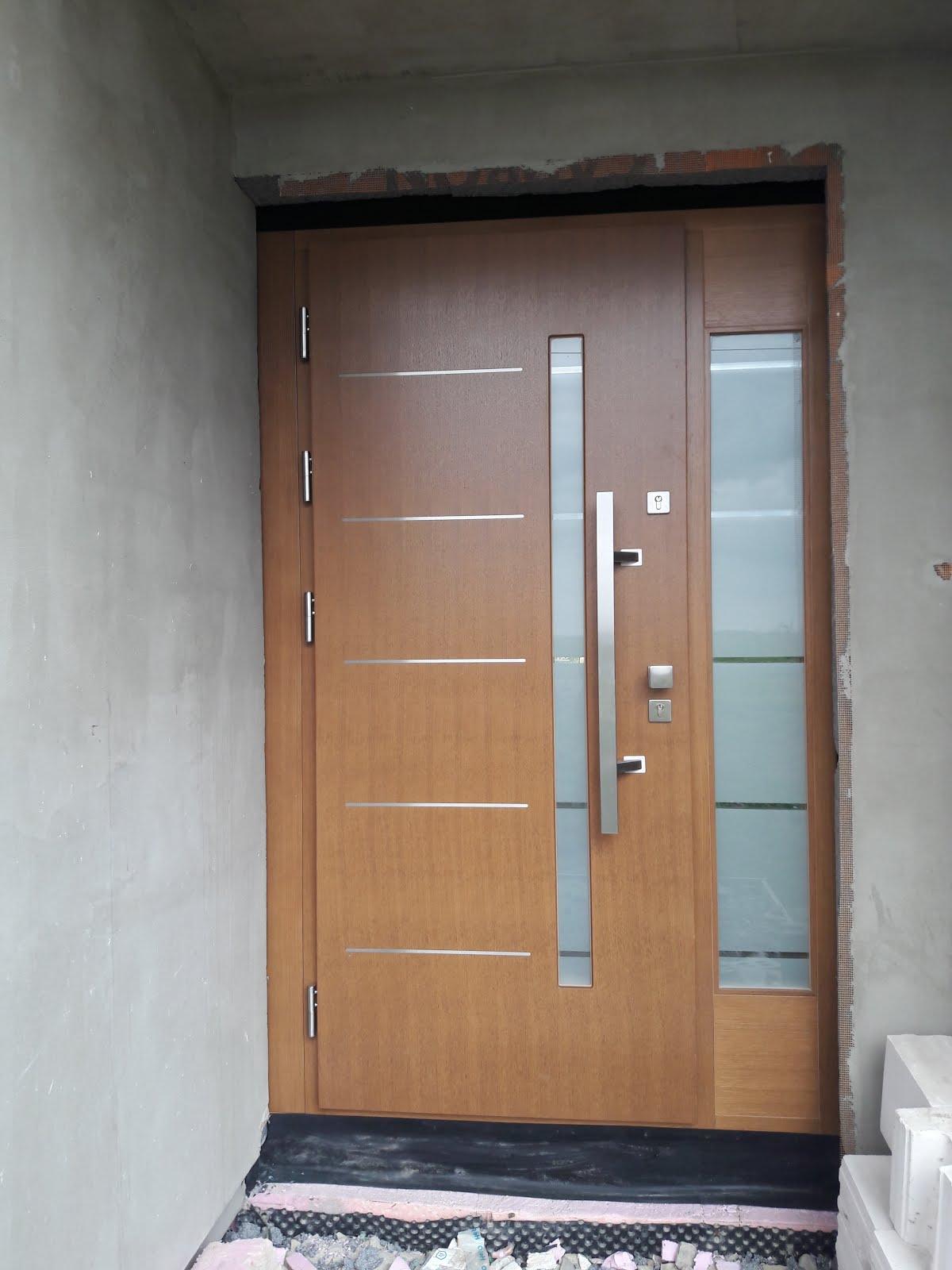 Wymiana drzwi - Maskowanie futryn, drzwi na wymiar Pruszcz Gdański tel 504 844 585