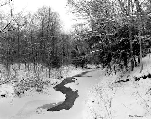 gambar-gambar musim dingin terindah
