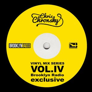 Chris Chronsky - Brooklyn Radio Vinyl Mix