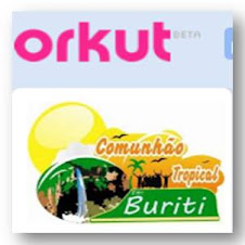 Visite no Orkut: