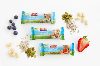 Dole Live Right Trio Bars