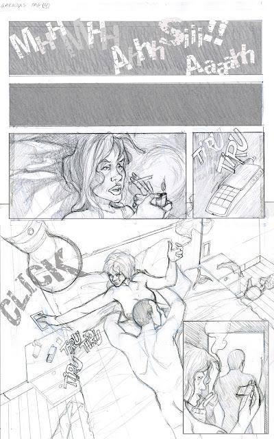Boceto Página 4