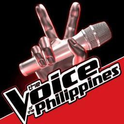 'The Voice of the Philippines' official Logo