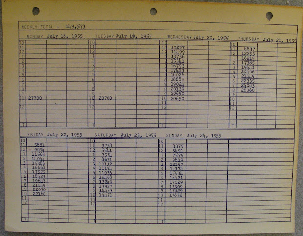 depo calendar schedule