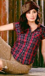 Aastha Chaudhary Model