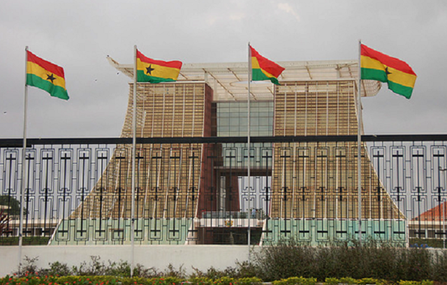 Appointment scandal hits Flagstaff House