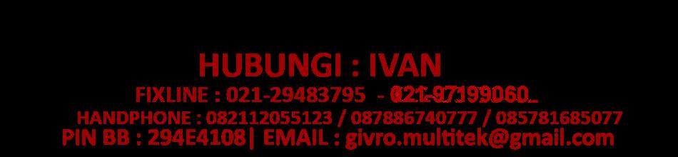 Distributor Pagar BRC Galvanis