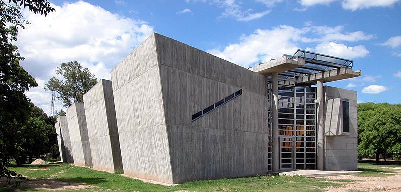 El plan z arquitectura miguel angel roca express for Decano dela facultad de arquitectura