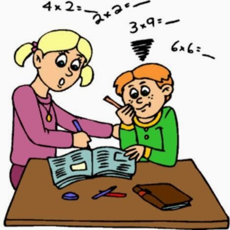 tips to help parentes help their child study maths
