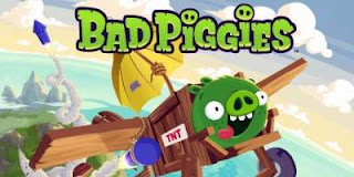 Free Download Game Bad Piggies Full Version
