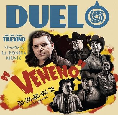 Duelo – Veneno (2015)