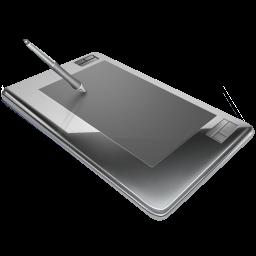 Renders Design Tablet