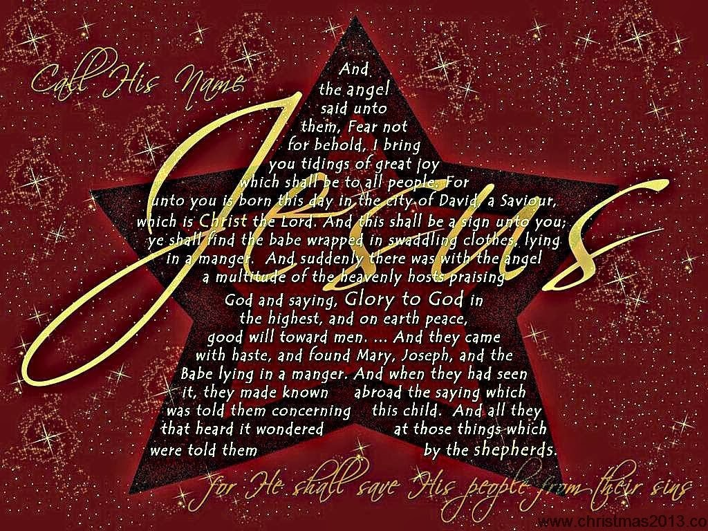 Christmas Quotes Religious For Cards Ideas Christmas Decorating
